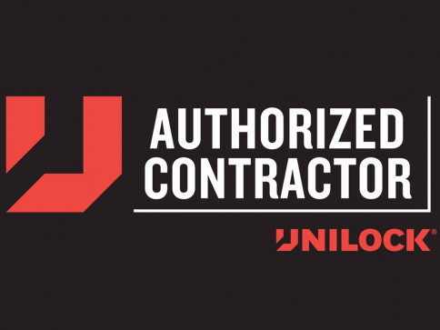 Authorized Unilock Contractor for the Region